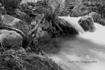 Undisclosed Location, Spring Runoff, Plumas County