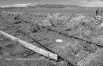 Sierra Valley, A24, Abandoned Tracks, Sugar Loaf, Plumas County