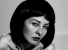 Model: Eleonora FlaumLocation: Atyrau, Kazakhstan