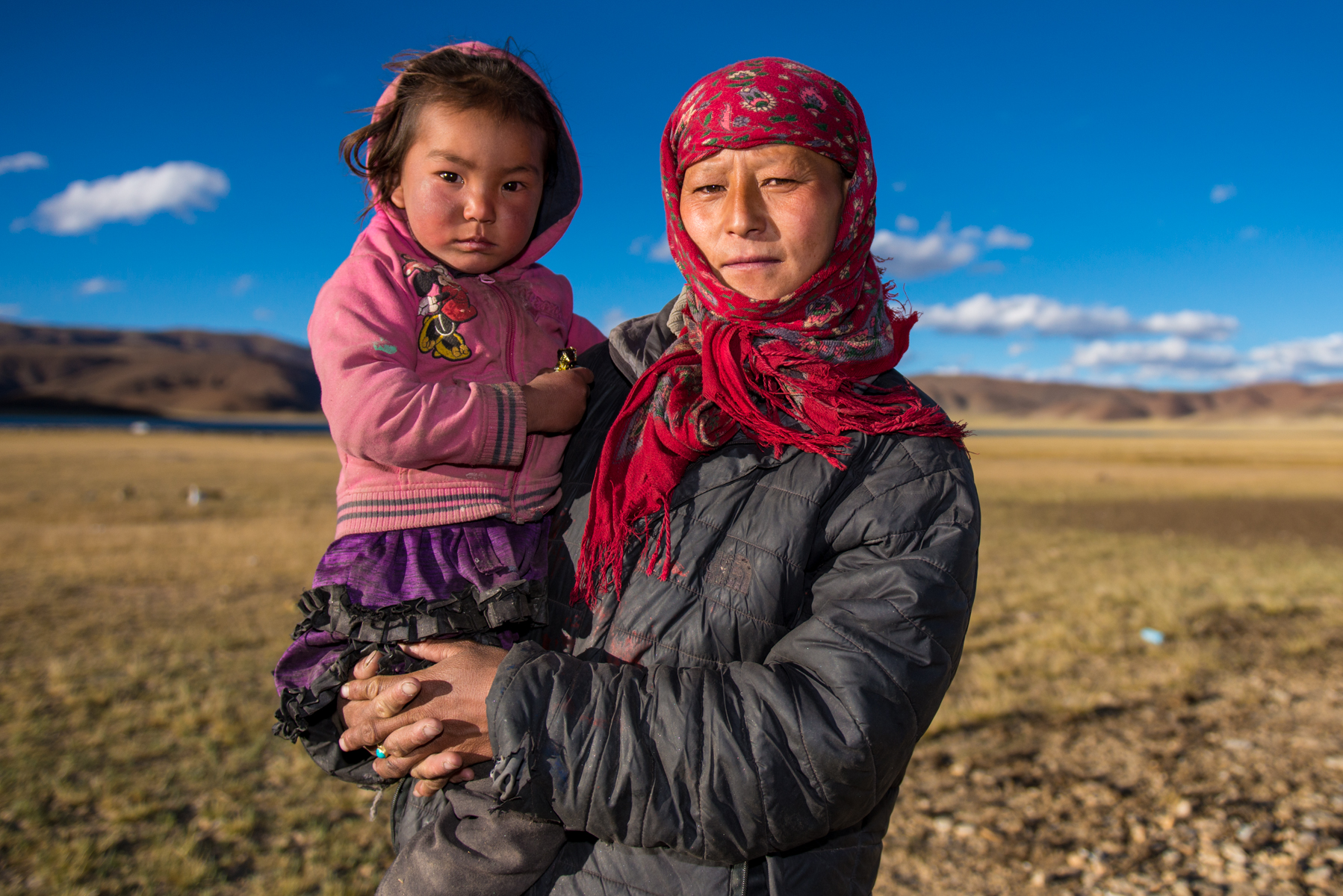 The next generation, Changthang
