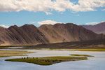 Mountains by the Indus, Southern Ladakh