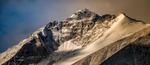 Unnamed Peak, Tibetan Plateau
