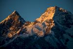 Lasermo Kangri, 6200m, Nubra, Ladakh