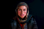 Balti girl, Patsathang, Ladakh