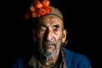 Aryan man Batalik Sector, Kargil