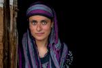 Bakkarwal girl, Peer ki Gali, Kashmir