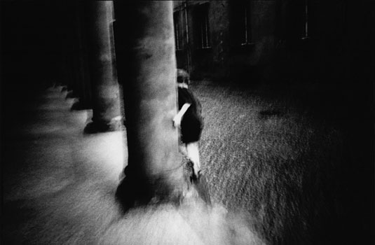 Bologna, Italy 1999