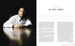Client: The Urbanite Magazine