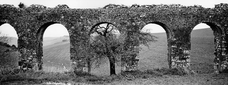 Near Tarquinia, Italy 2003