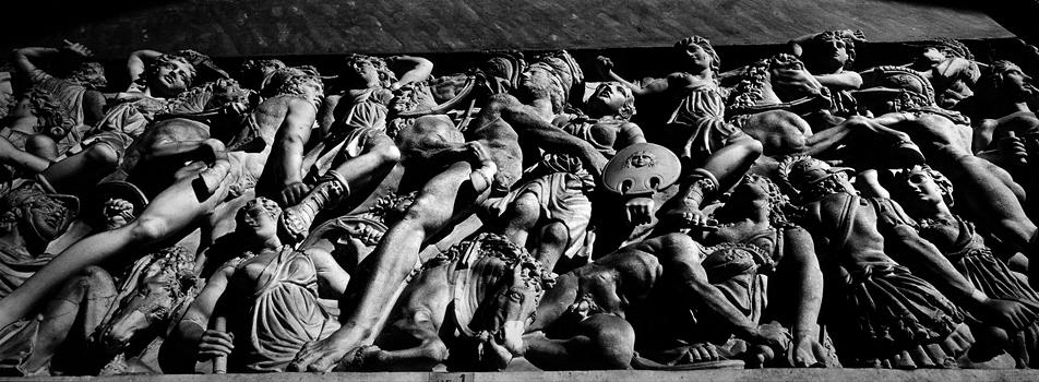 Rome, Italy 2003