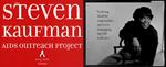 Client: Steven Kaufman Aids Outreach ProjectDesigner: Paolodeep Design