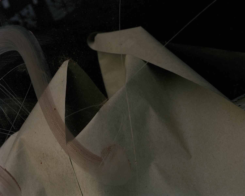 Brown Paper - Fade