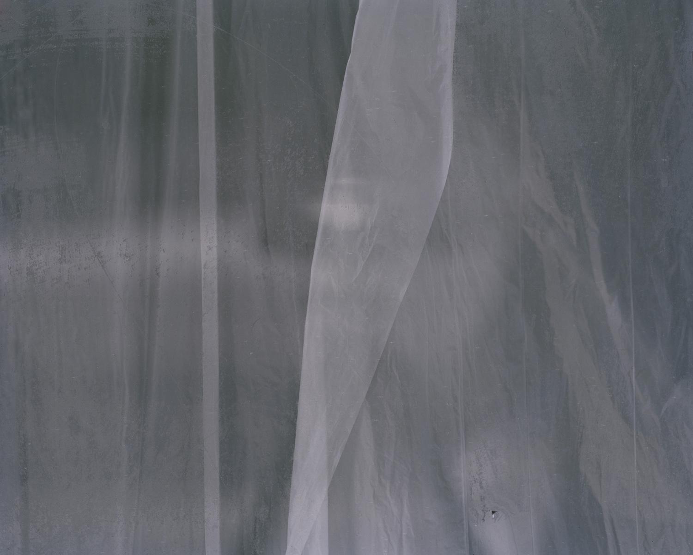Plastic Sheeting - Wrinkled