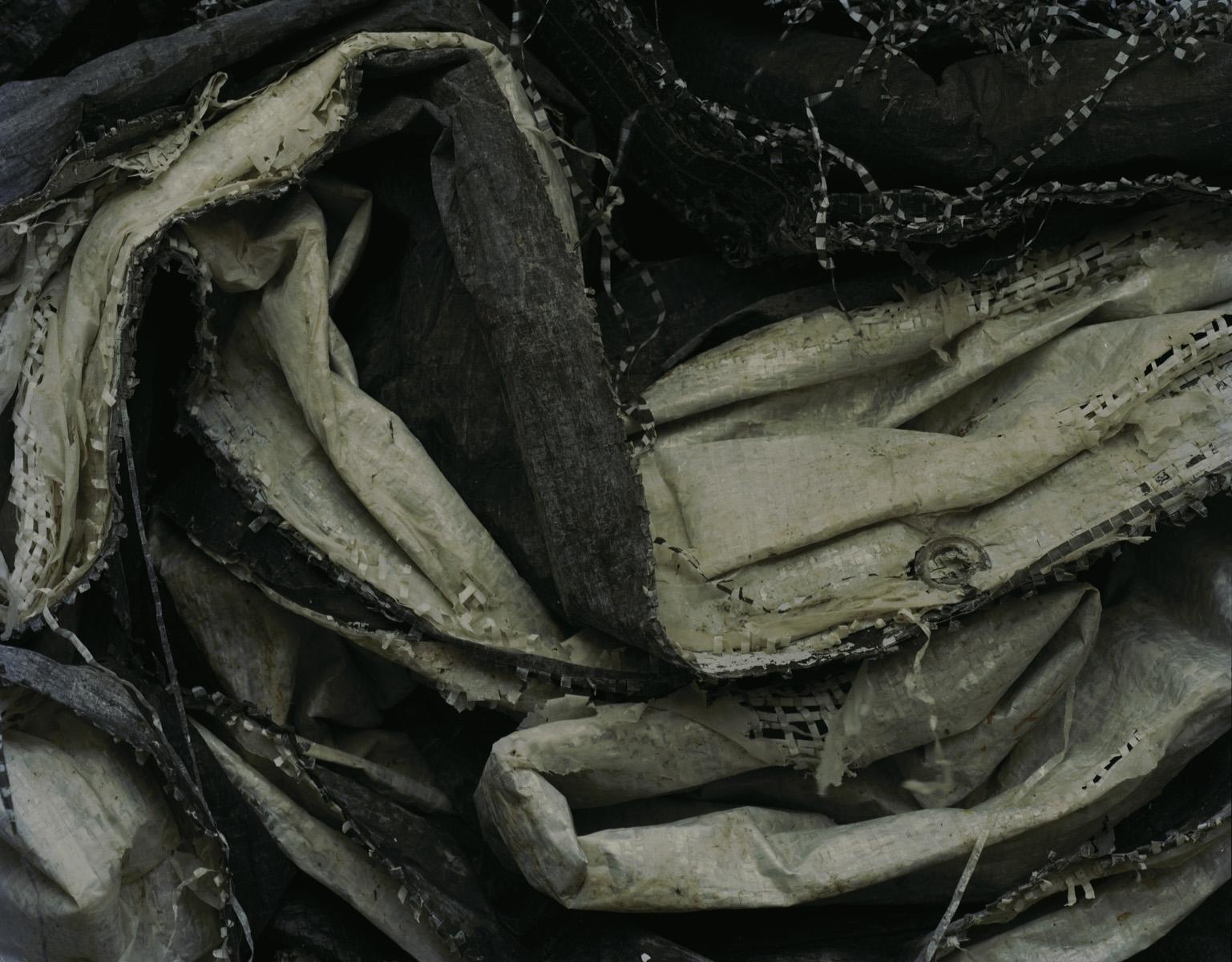 Tarp - Folded