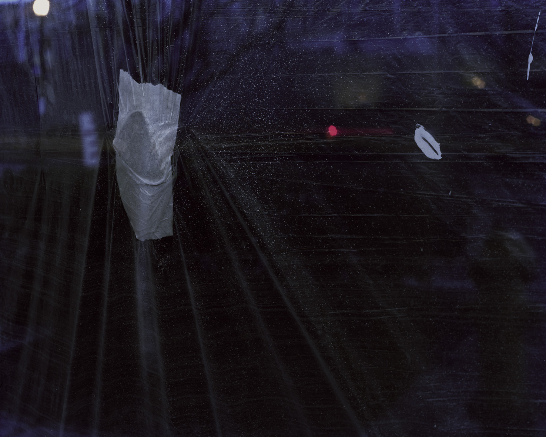 Plastic Sheeting - Twilight