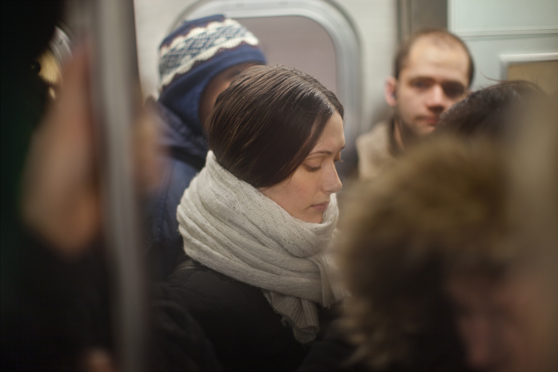 SubwayGirl
