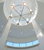 Atrium-Detail