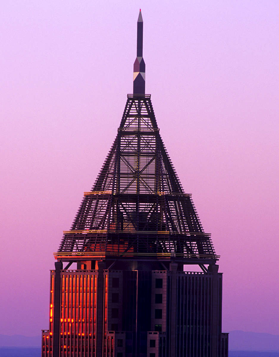 Bank of Americal BuildingAtlanta GA