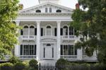 Bellamy Mansion Historic HomeWilmington NC