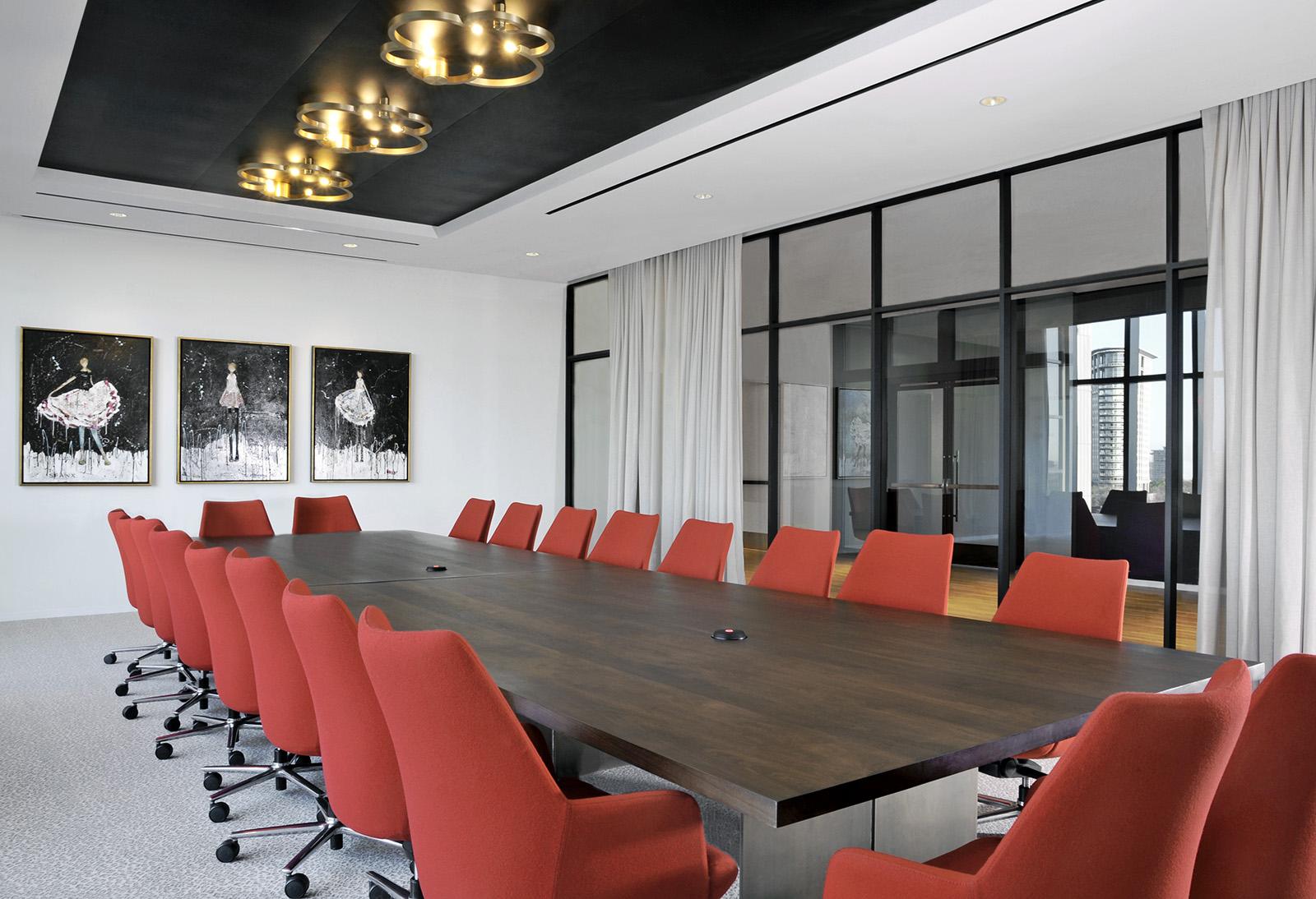 BoardroomSpanx Corporate HeadquartersAtlanta GAMarch 2016