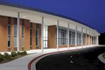 Dusk ViewEast Clayton Elementary SchoolEllenwood GAAugust 2018
