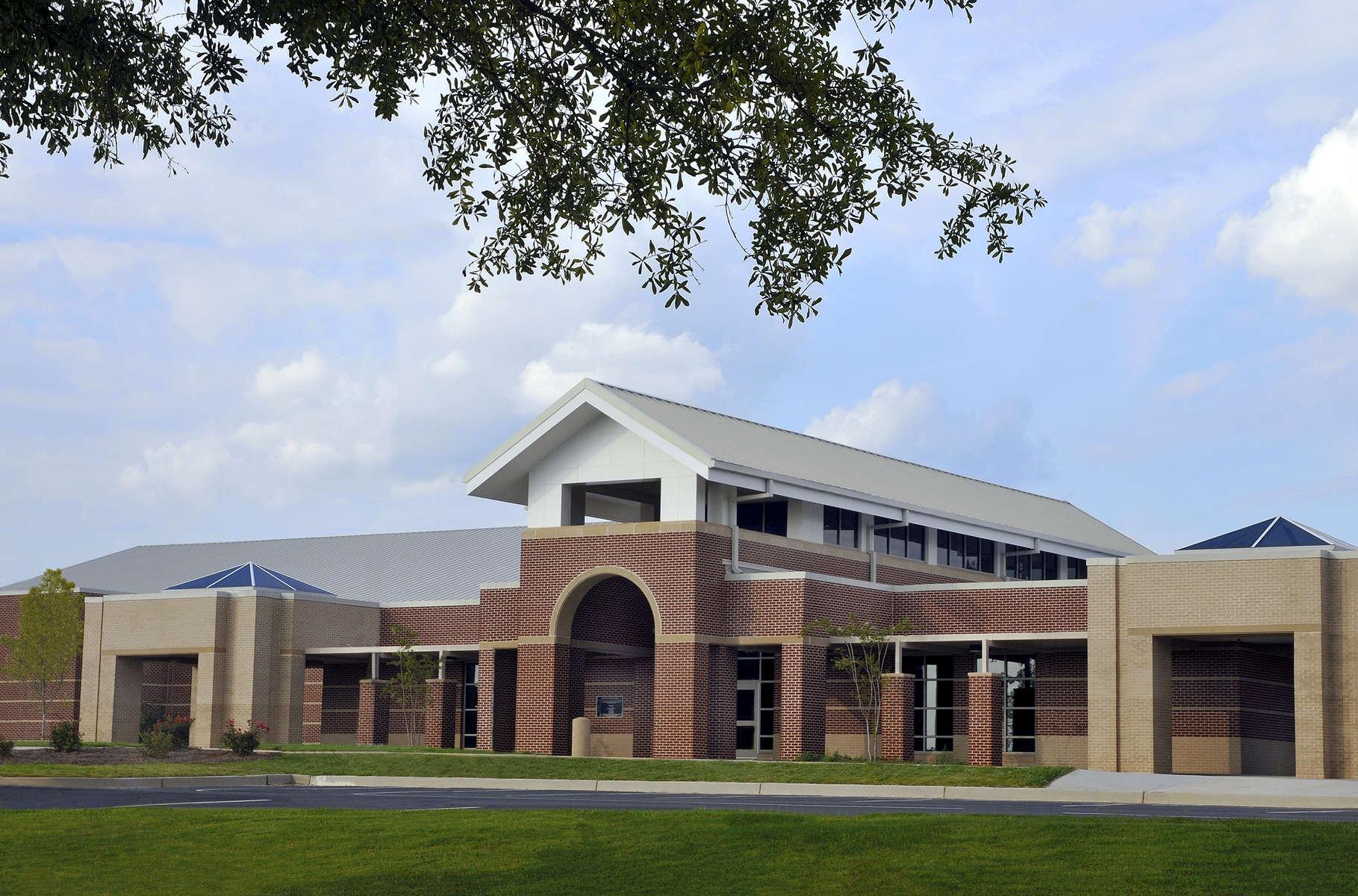 Loganville Middle SchoolLoganville GAAugust 2015
