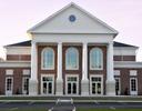 Monroe County Fine Arts BuildingForsyth GAFebruary 2017