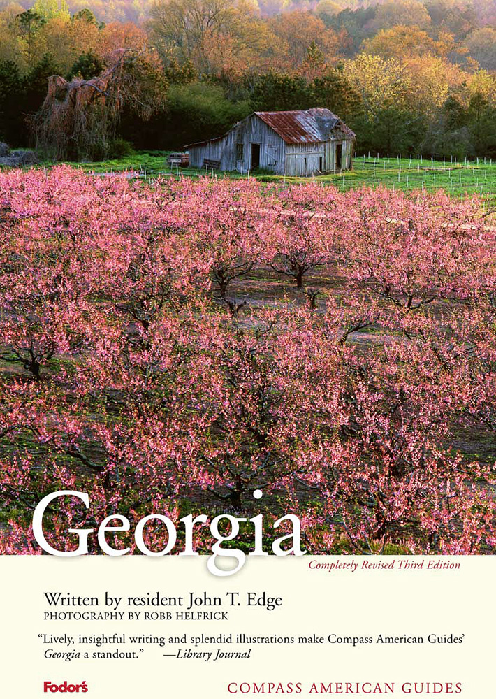 Georgia-Random-House-Guide