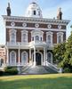 Hay House InteriorMacon GA Historic Home
