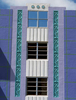 Art Deco DetailMiami Beach FL