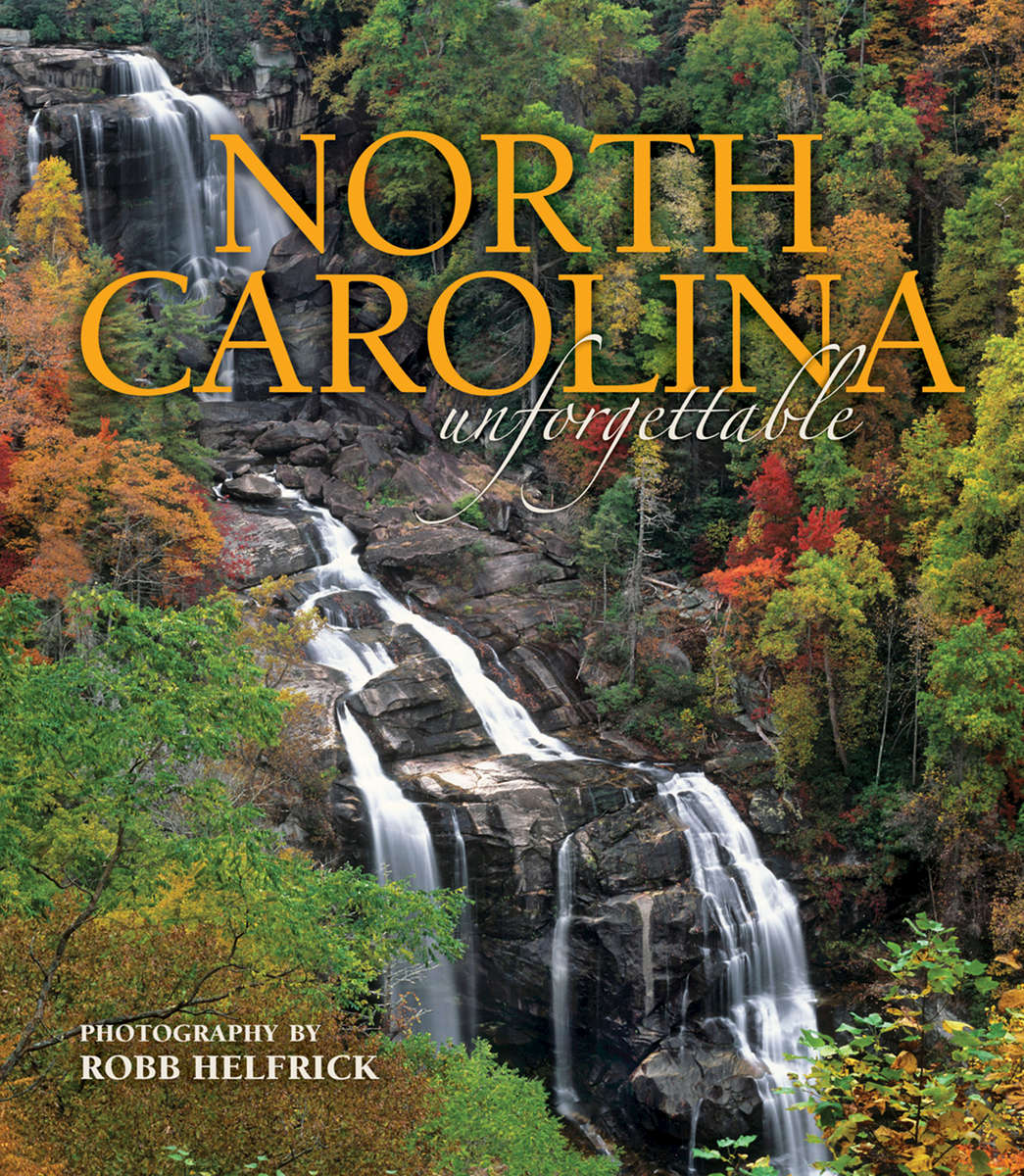 North-Carolina-Unforgettable