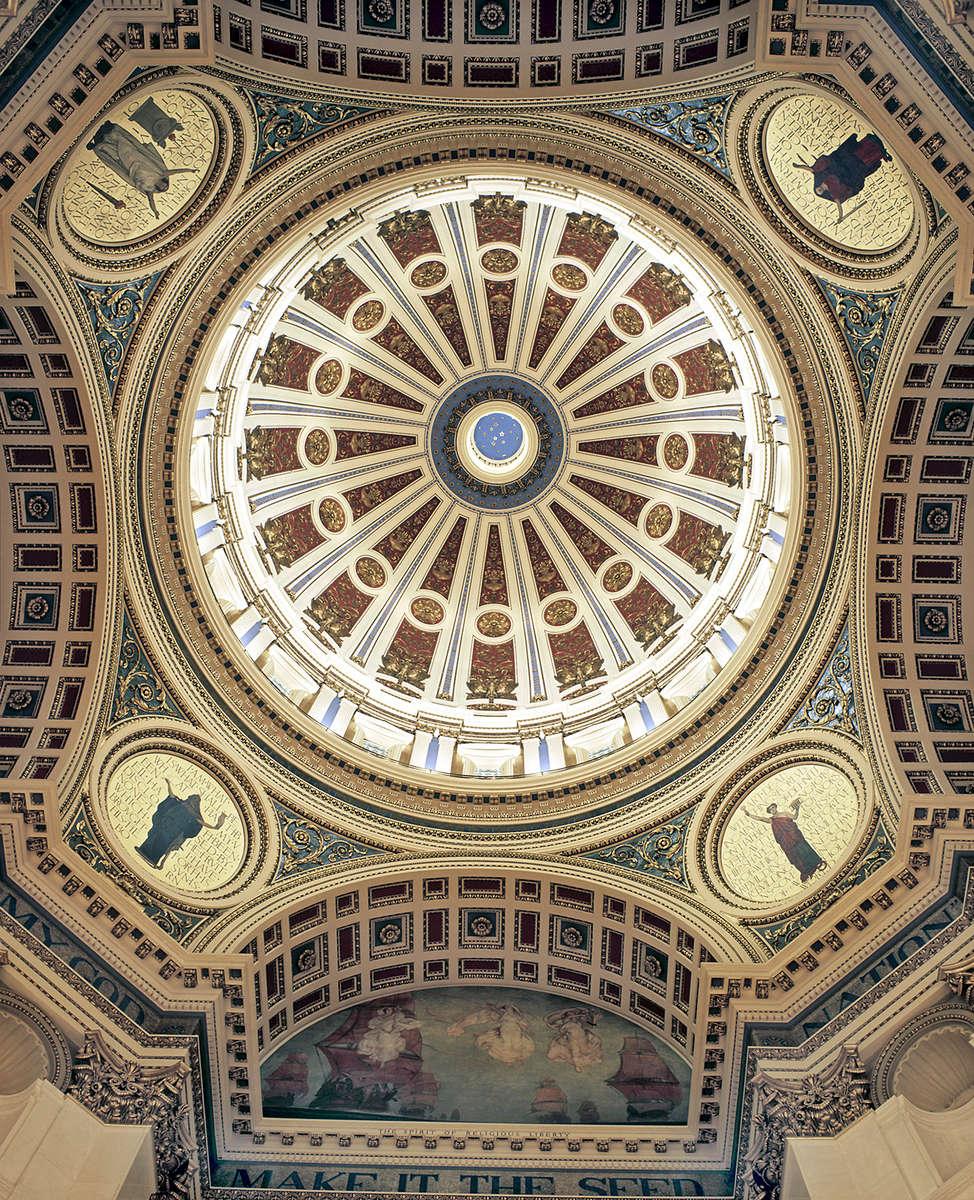 Pennsylvania State CapitolHarrisburg PA