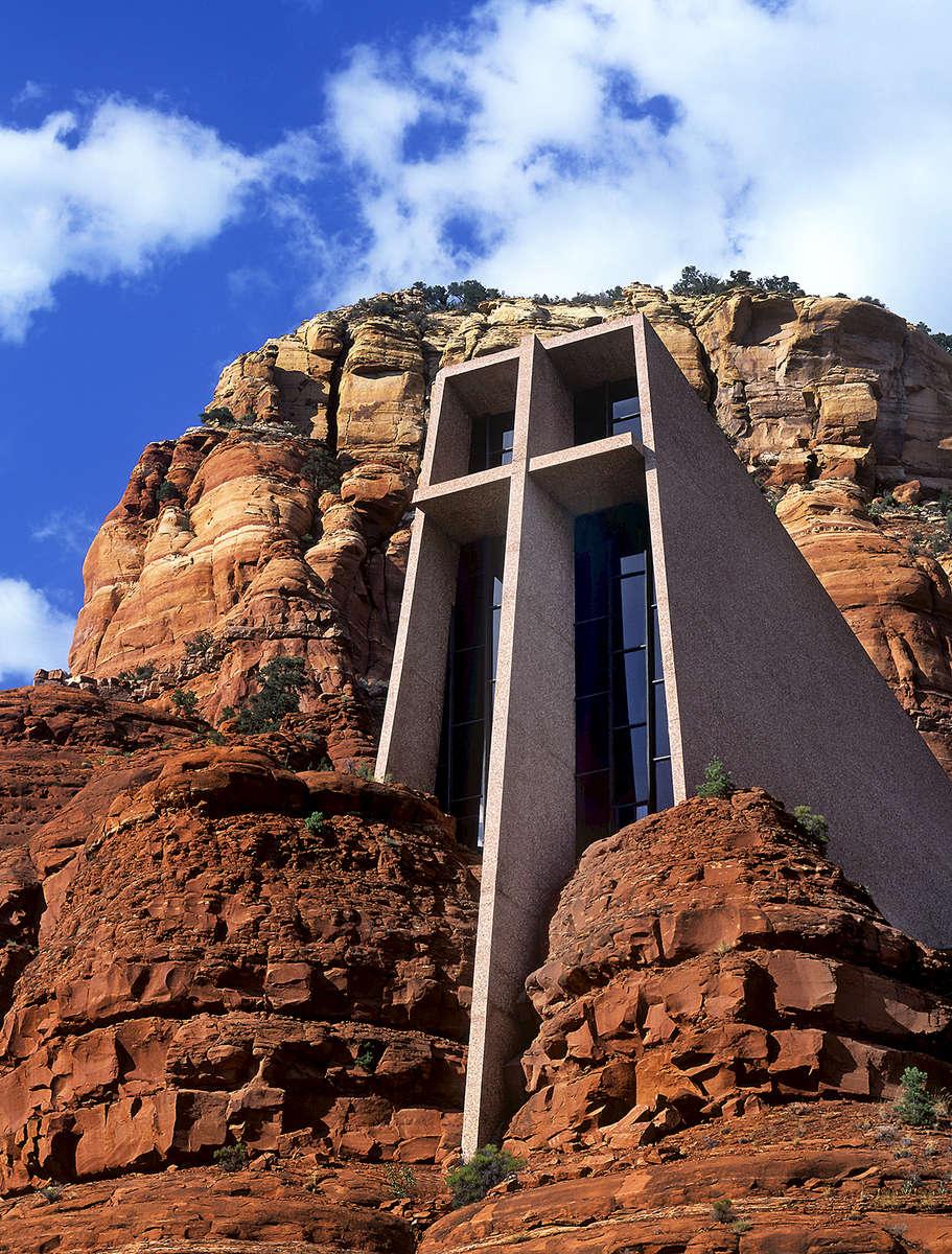 ChurchSedona Arizona?