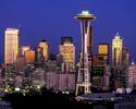 Seattle skyline 2015Seattle WA