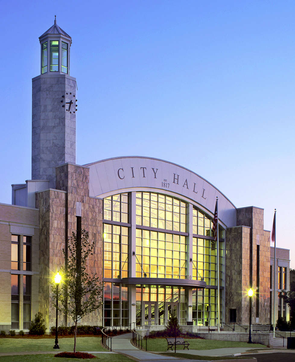 City HallSuwannee GA