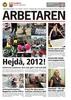 Arbetaren (Sweden)