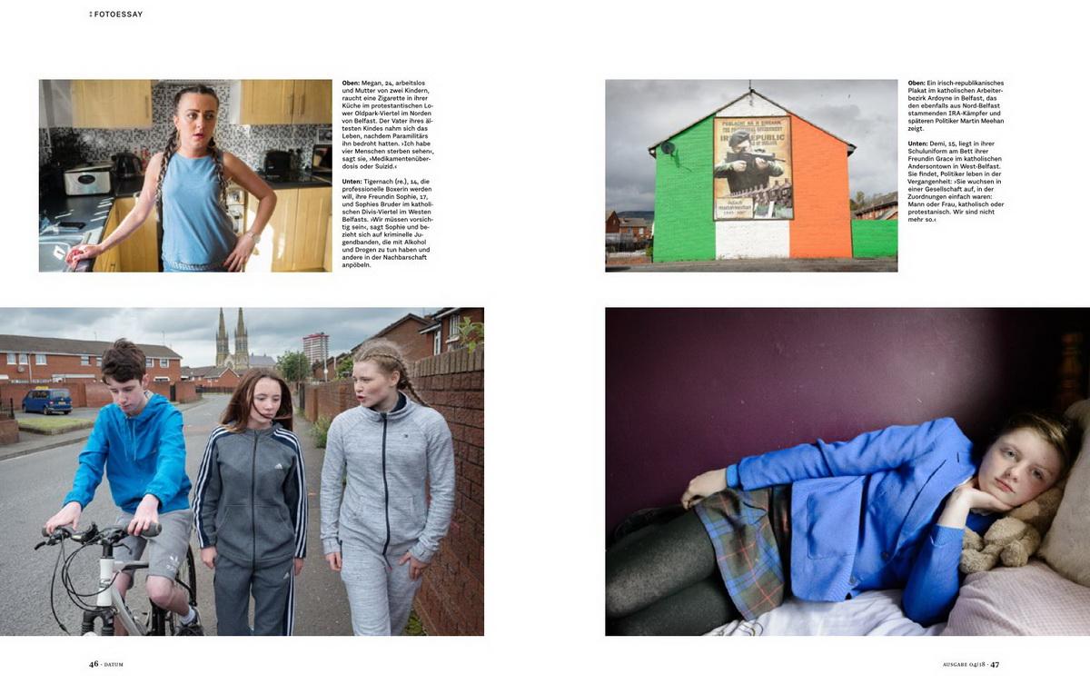 DATUM magazine (Austria)