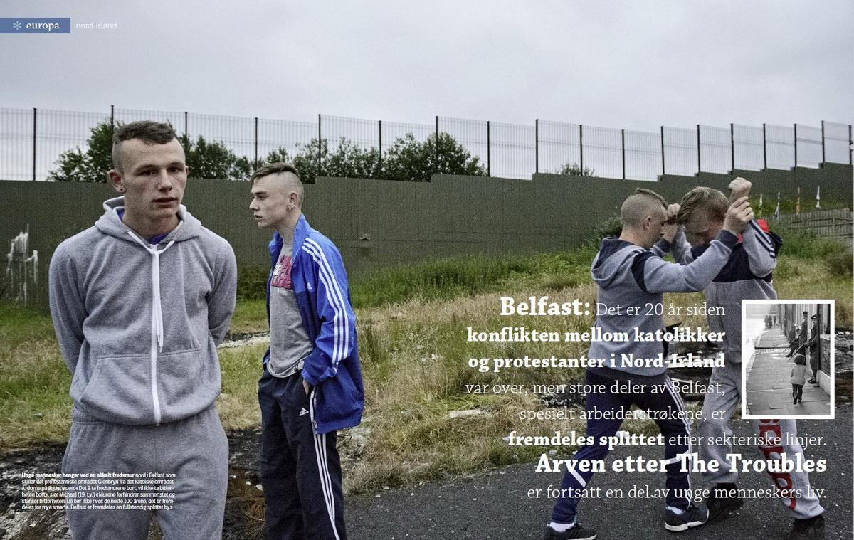 Aftenposten Innsikt (Norway)