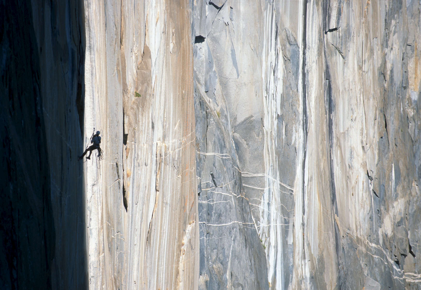 Climber_ElCapitan_Yosemite