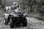 Man_Hunting_ATV_Montana