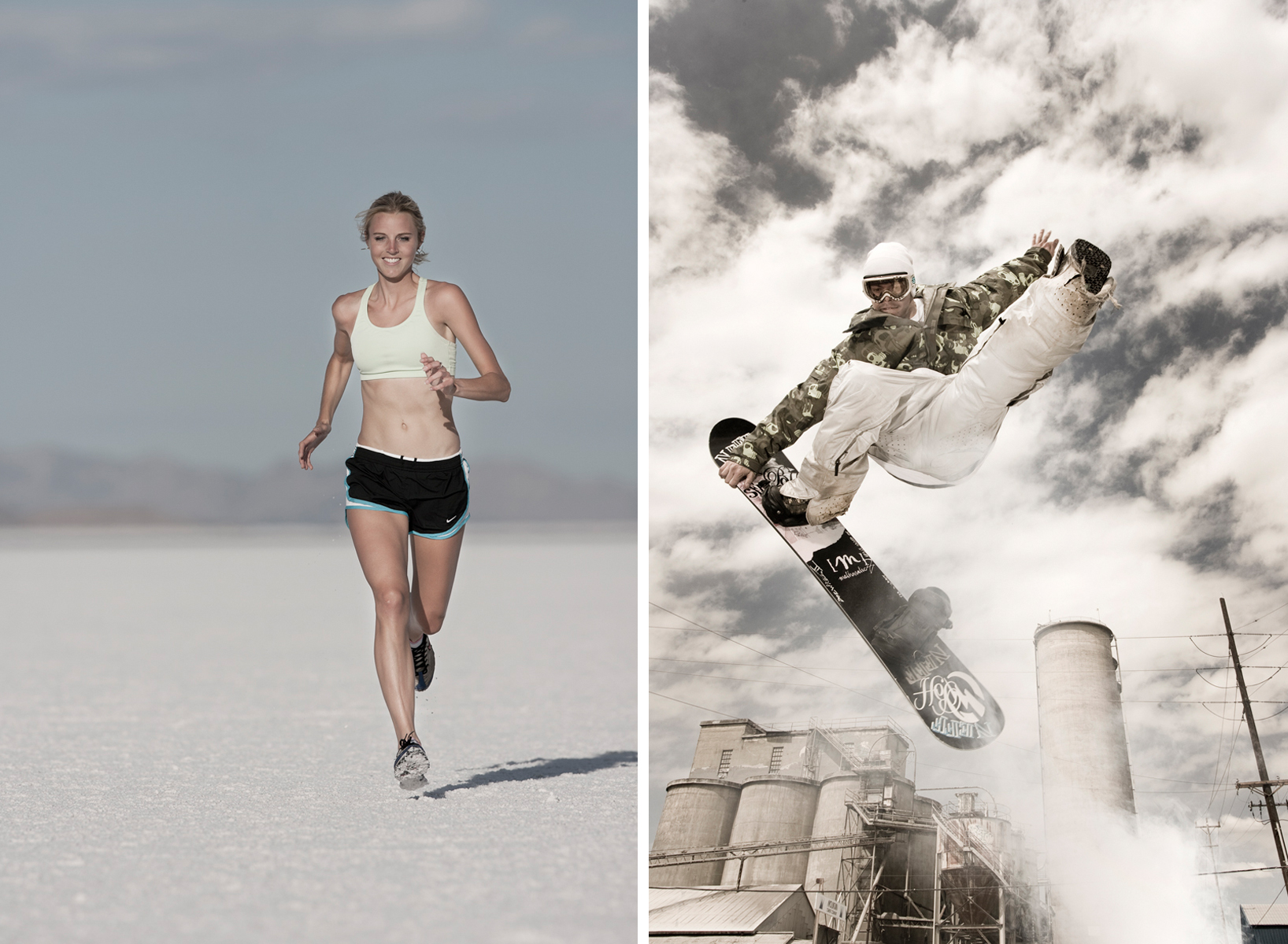 Snowboard_Running