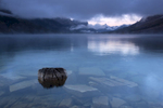 StMarysLake_Glacier_Montana_lake