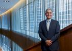 executive portrait in Chicago