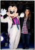 Jessica Alba | Disney on Ice 2015