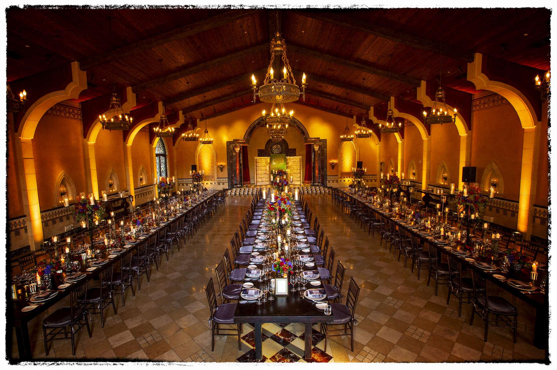 Union Bank's President's Club Dinner | 2017