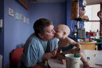Child-cancer-kiss