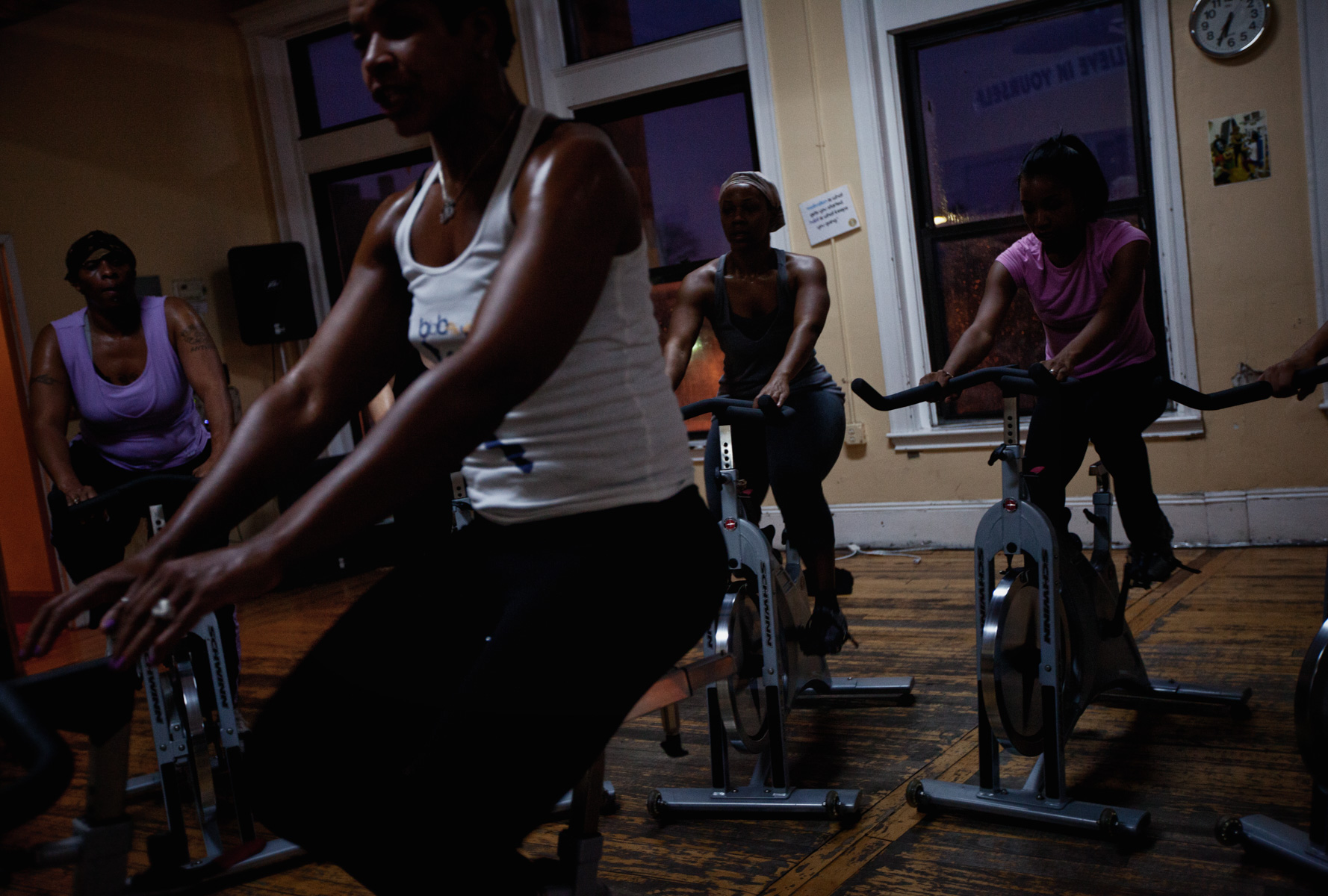 black-spin-class