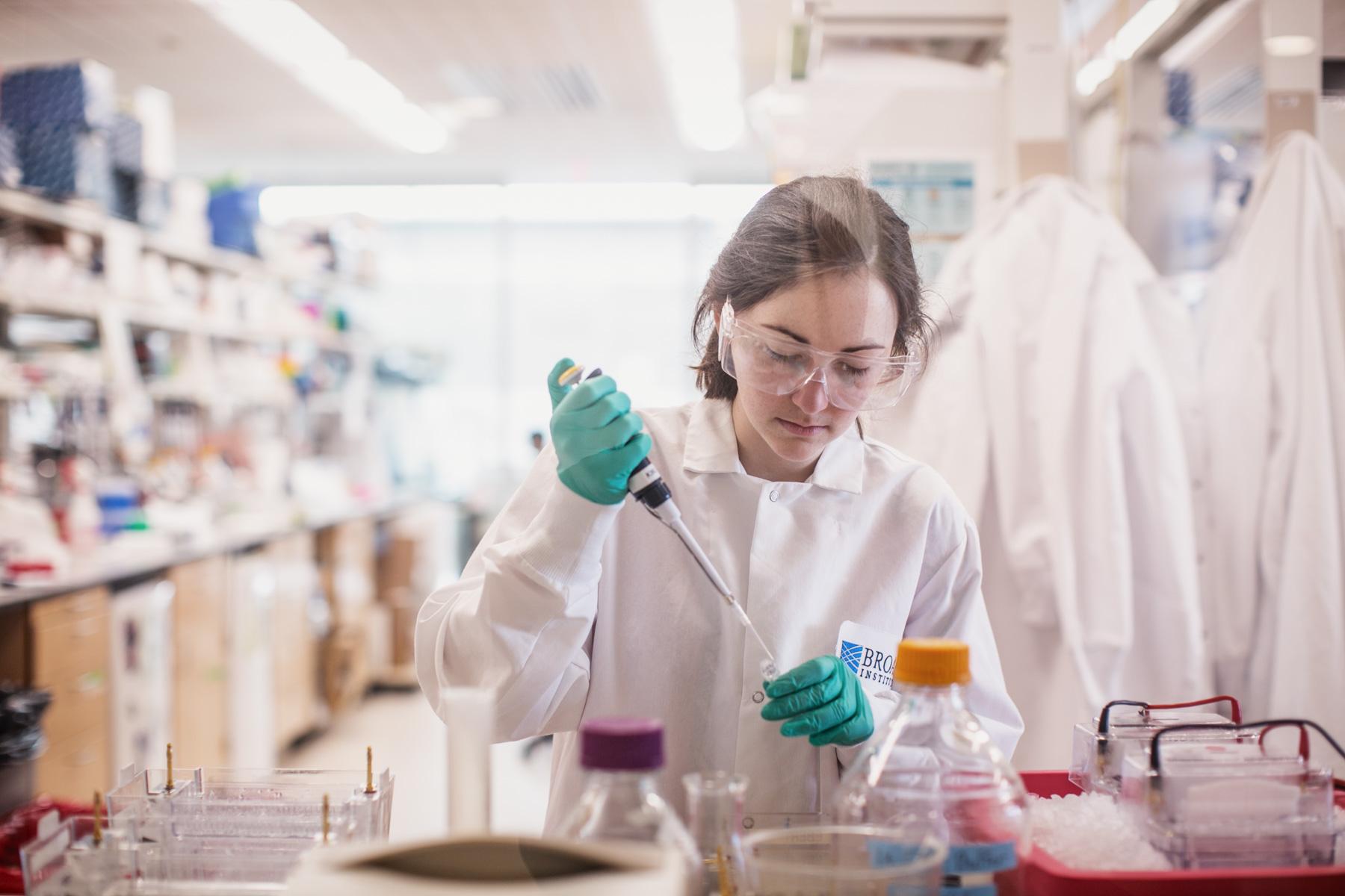 broad-institute-lab-science