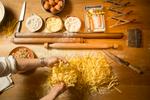 handmade-pasta-preparation