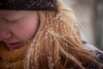 snow-girl-hair